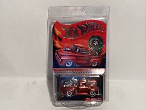 Hot Wheels RLC 2011 Holiday Car Custom 56 FORD F-100 1933/5000