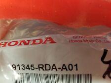 Genuine OEM ACURA/HONDA Power Steering Pump O-Ring 91345-RDA-A01