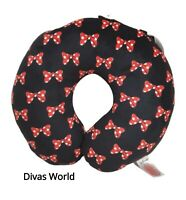 Disney Minnie Travel Cushion Reversible Neck Rest Support Brand New Primark