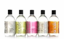 Soak No Rinse Hand Wash Liquid for Knitwear, Lingerie, Delicates - 375ml Bottle