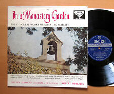 SKL 4077 In A Monastery Garden The Immortal Works Of Ketelbey DECCA WBg Stereo