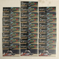 2018 Topps Update Ronald Acuna Jr. #US252 RC Atlanta Braves (25) Card Rookie Lot