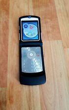Motorola RAZR MQ4 in schwarz