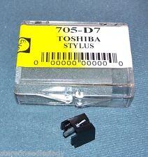 TURNTABLE STYLUS NEEDLE for Nagatron IMS 165S 185E 195IE Toshiba N-290 705-D7