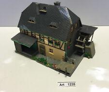 Vero 54 58370/160/751 H0 Wassermühle,Mühle fertig geklebt,1:87,selten & RAR