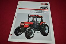 Case International 885 Tractor Dealers Brochure YABE3