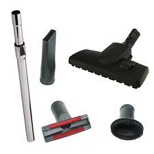 TUBO di estensione Rod Hoover Pennello Testa Mini 35mm Tool Kit per Vax aspirapolvere