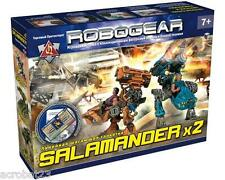 Robogear Salamander - Fighting Machine, Action Model, 1/48 Scale, New (2 in box)