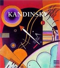Fachbuch Wassily Kandinsky 1866 – 1944, Bauhaus, russische Avantgarde, NEU, toll