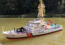 RC Patrouillenboot COAST GUARD 1 ferngesteuertes Schiff Boot Küstenwache Navy