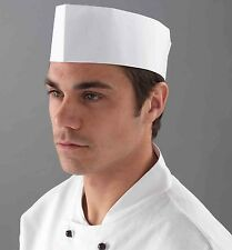 More details for dispenser box of 100 disposable forage style chefs hats