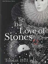 The love of stones by Tobias Hill (Paperback) unread?