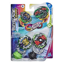 Beyblade HS Monster Ogre O5 and Engaard E5 From Mr Toys