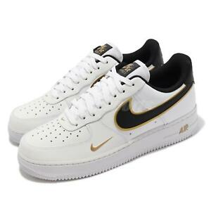 Nike Air Force 1 07 LV8 AF1 Metallic Swoosh Pack White Men Casual DA8481-100