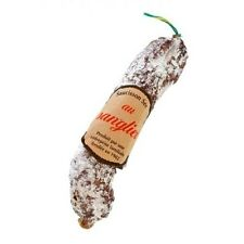 Wild Boar Saucisson from the French Alpes 210g