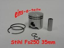 Kolben passend für Stihl FS250 35mm NEU Top Qualität