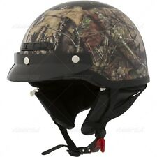 CAMO MOTORCYCLE ATV HELMET FOR LARGER OVERSIZED UP TO 5XL PLUS SIZE 3XL 4XL