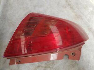 SUZUKI SWIFT left REAR LIGHT Taillight Mk2 2007