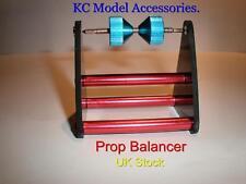 Propeller Balancer magnetico in fibra di carbonio STAND quadranti EMP piano Puntelli UK STOCK