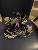 Asics Gel-Nimbus 12 T095N Running Shoes Women's Size 7.5