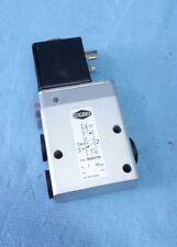 Herion 8020750 3/2 Wegeventil Pneumatikventil solenoid valve  80926.20