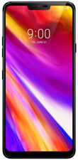 LG G7 ThinQ G710ULM - 64GB - New Aurora Black (Unlocked)