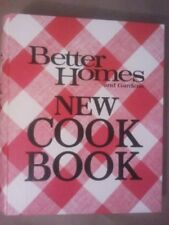 Better Homes and Gardens New Cook Book (1976, Hardcover)