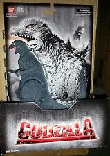 """Godzilla Bandai GODZILLA 1955 6"""" collectible figure~2010~action~statue~NIB"""