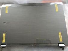 "original dell latitude e6510 15.6"" notebook lcd display backcover nty6v"