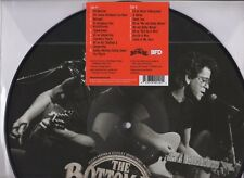 Lou Reed & Kris Kristofferson Live Bottom Line Lp Vinyl Record Store Day Sealed