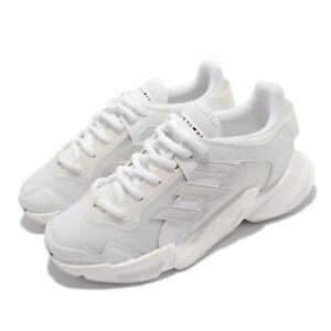 adidas KK X9000 Karlie Kloss White Iridescent Women Running Shoes Sneaker G55051