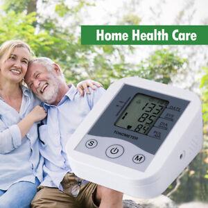 Numérique Tensiometre de Bras Appareil Mesure Pression Arterielle Electronique