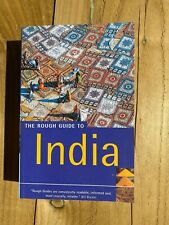 The Rough Guide to India by Rough Guides (Paperback)