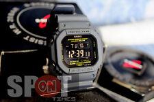 Casio G-Shock Tough Solar Men's Watch G-5600NV-2 G5600NV 2