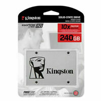 Für Kingston SATA III SSD 240 GB UV400 2,5 Zoll Internes Solid State Drive-Los