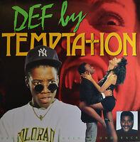 """Def By Temptation - Paul Laurence 12 """" LP (P935)"""