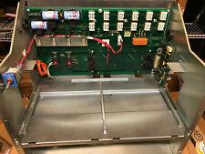 Honeywell xPM Power supply cage 51404170-175