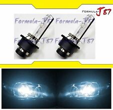 Cnlight HID Xenon D2S Two Bulbs Head Light 6000K White High Low Beam Replace