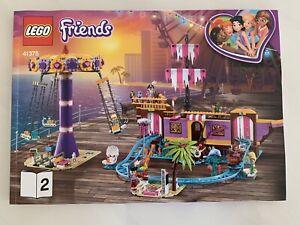 LEGO friends Theme Park