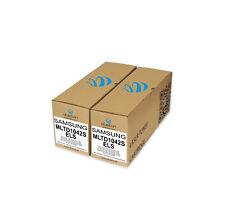 2x MLTD1042S/ELS, MLT-D1042S Toner Zwart Compatibel met Samsung ML-1660 1665 186
