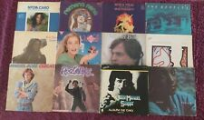 Lote Discos De Música Pop ,60 x Vinyl LP Spain Beatles Serrat Sade ...