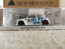 Spark VW Beetle Fun Cup TDI No. 268, Winner 25hrs Of Spa 2009
