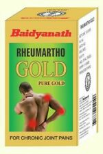 Baidyanath Rheumartho 100 Tablets For Pain Relief FREE SHIPPING