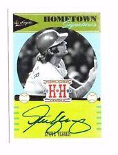 Steve Yeager 2013 Panini Hometown Heroes, Hometown Signatures !!