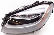 OEM Mercedes Benz C300 C350e C450 Left Driver Side Halogen Headlight