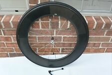 Front HED Stinger 9 Wheel 700c Tubular
