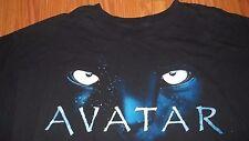 Film Director James Cameron 2XL AVATAR Movie T-Shirt XXL