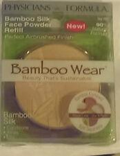 Physicians Formula Bamboo Wear Silk Bronzer Refill .33oz 7033 Beige