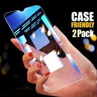 2X For Nokia 2.2 |3.1 |3.2 |4.2 |5.1 Plus |6.1 Tempered Glass Screen Protector