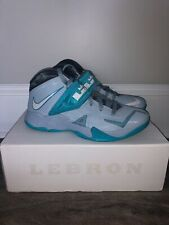 best service d3e5b 285ea MEN S Nike Lebron Zoom Soldier VII Basketball Shoes Size 8.5